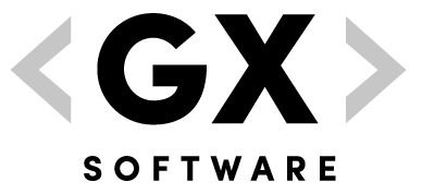 Logo van GX Software