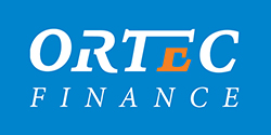 Logo van Ortec Finance